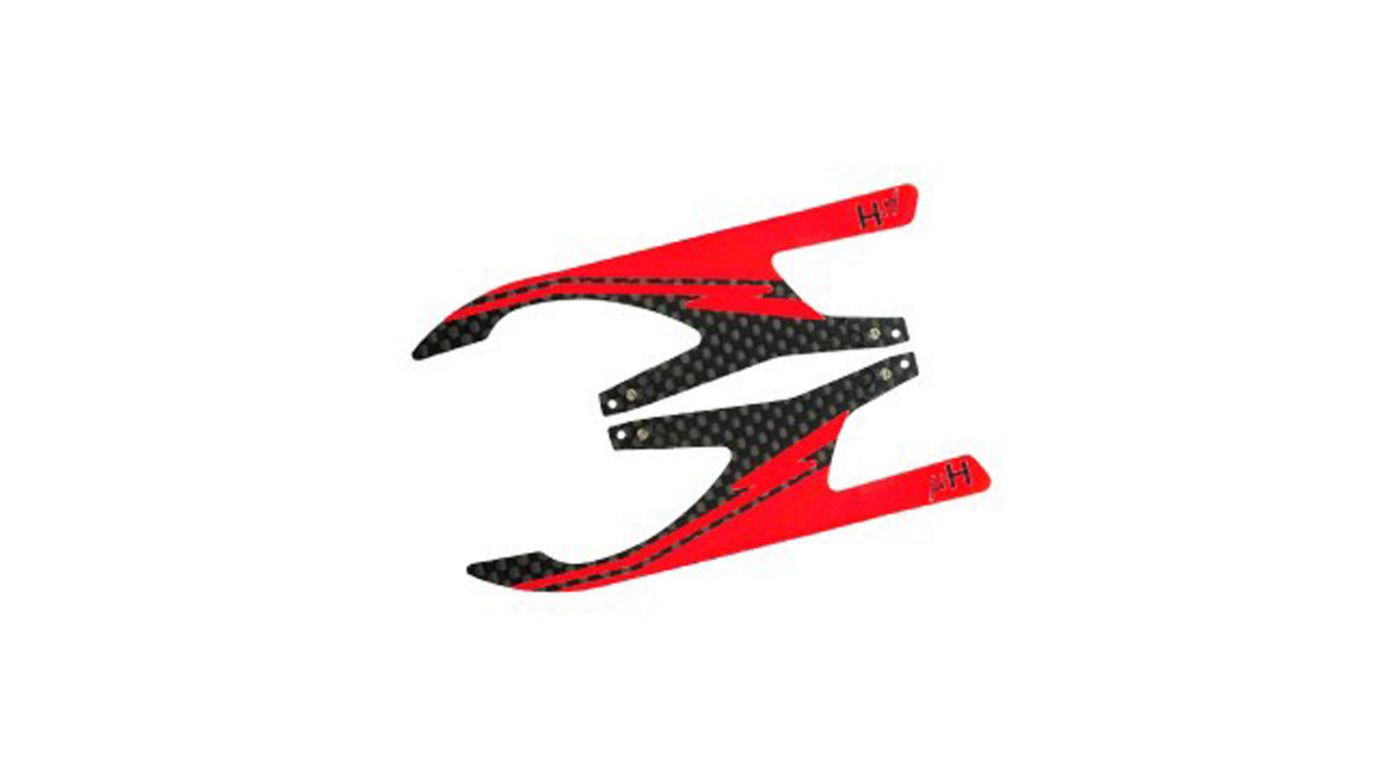 Image for Carbon Fiber Landing Skids