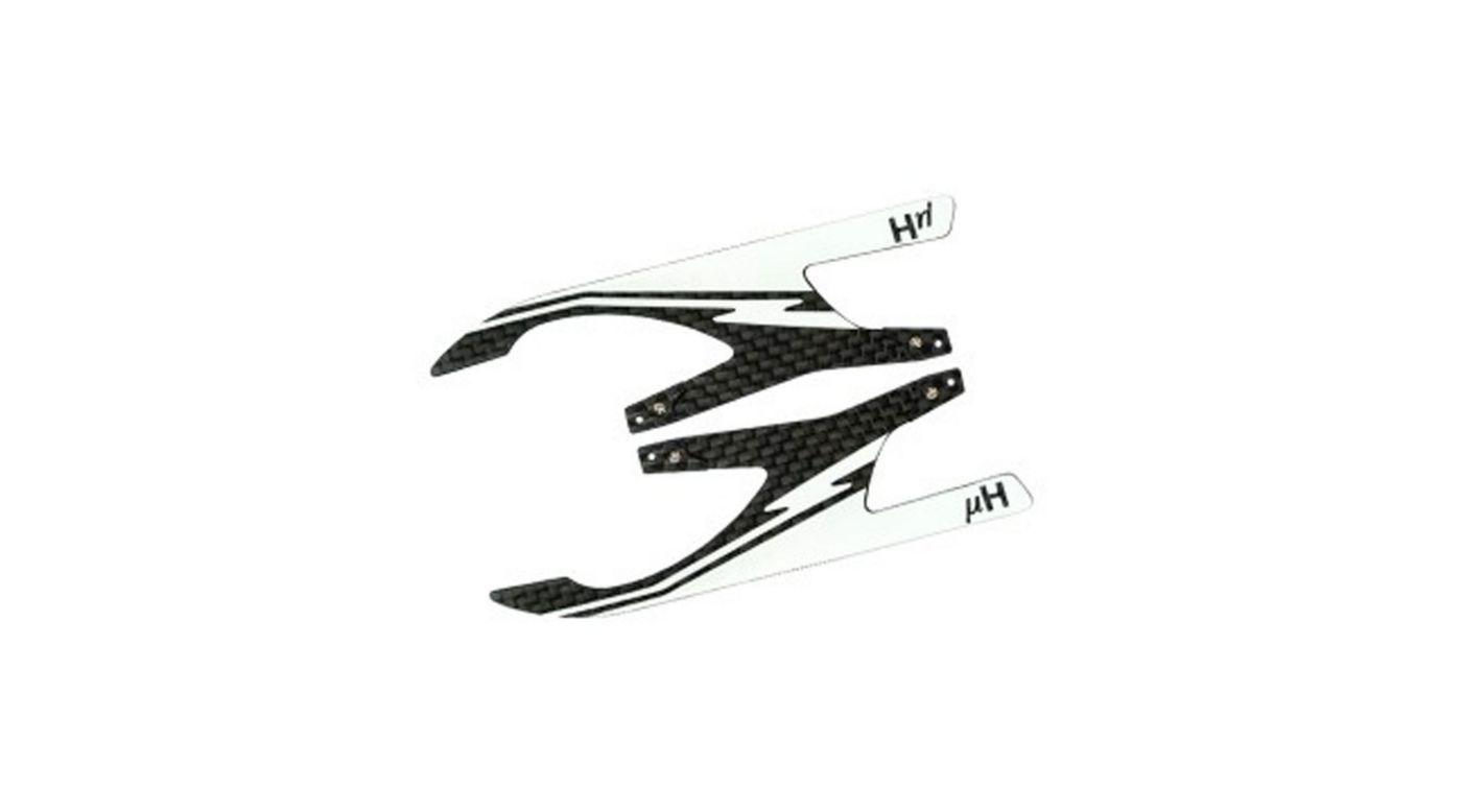 Image for Carbon Fiber Landing Skids