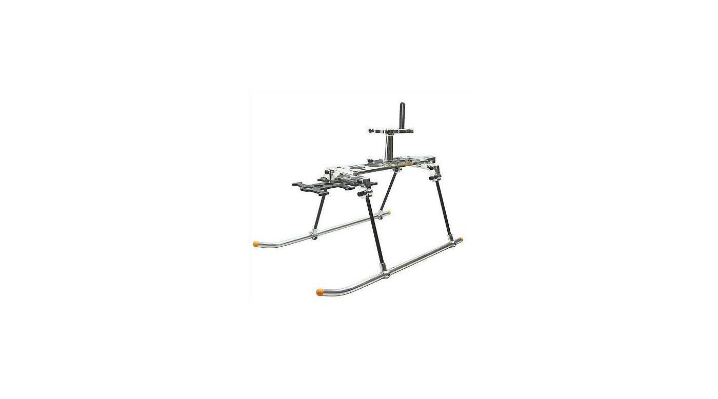 Image for CNC Main Frame with Aluminum Landing Gear: BCP/P from HorizonHobby