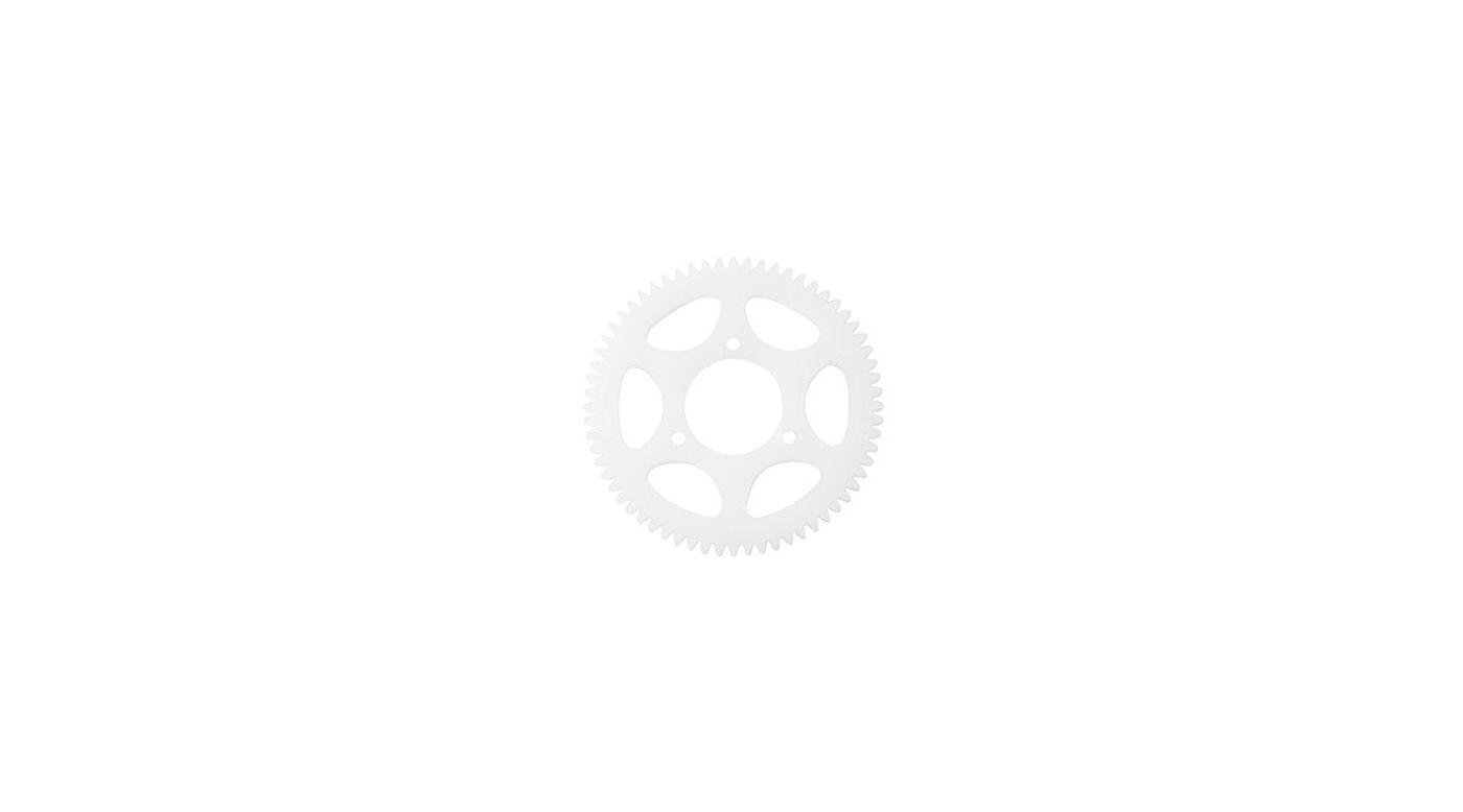 Image for CNC Delrin Main Gear: MHEMCPXBL067/069/X from HorizonHobby