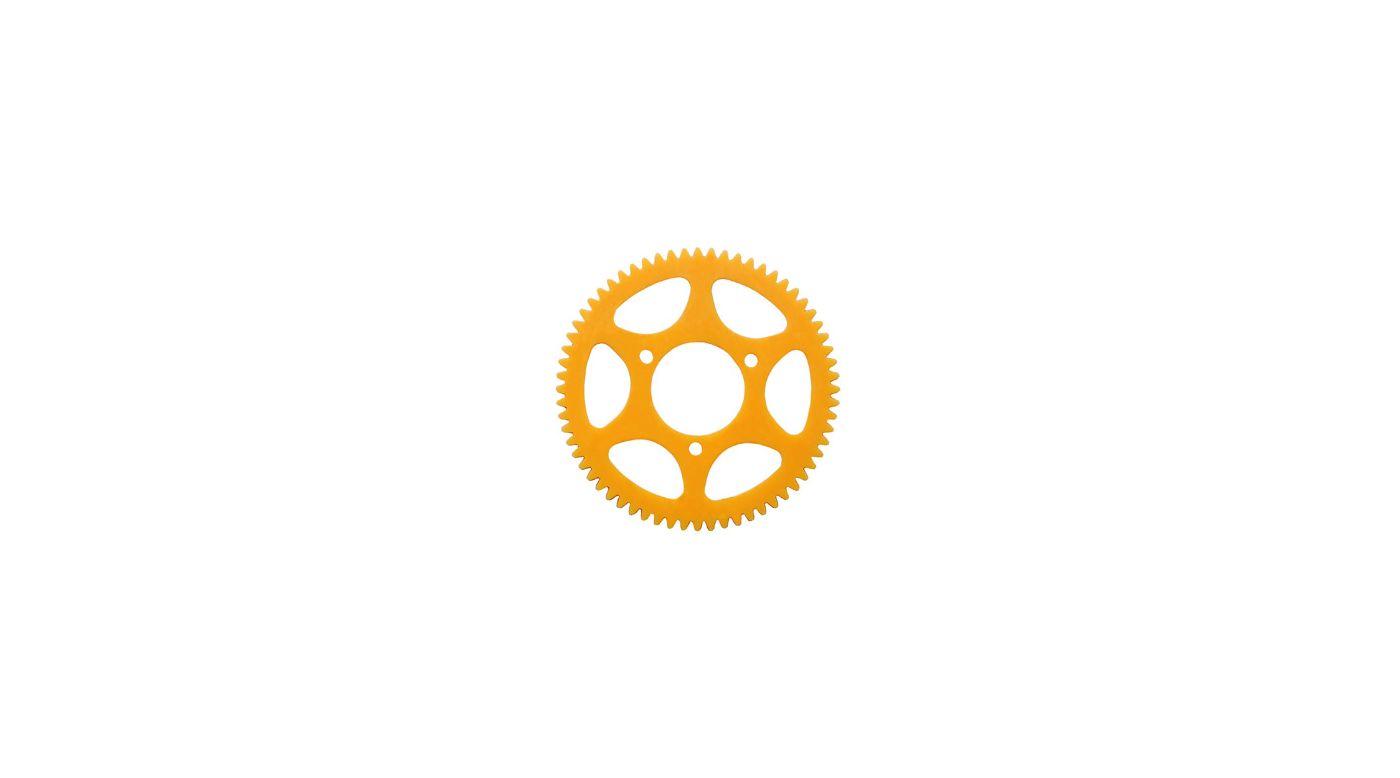 Image for Molded Delrin Main Gear: MHEMCPXBL067/069/X from HorizonHobby