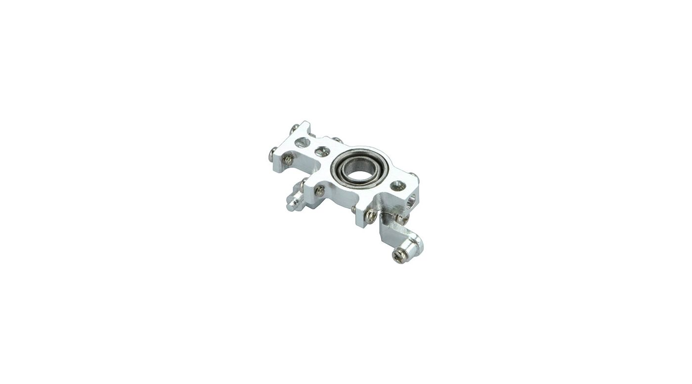 Image for Aluminum Main Bearing Hub: MHEMCPX005/B from HorizonHobby