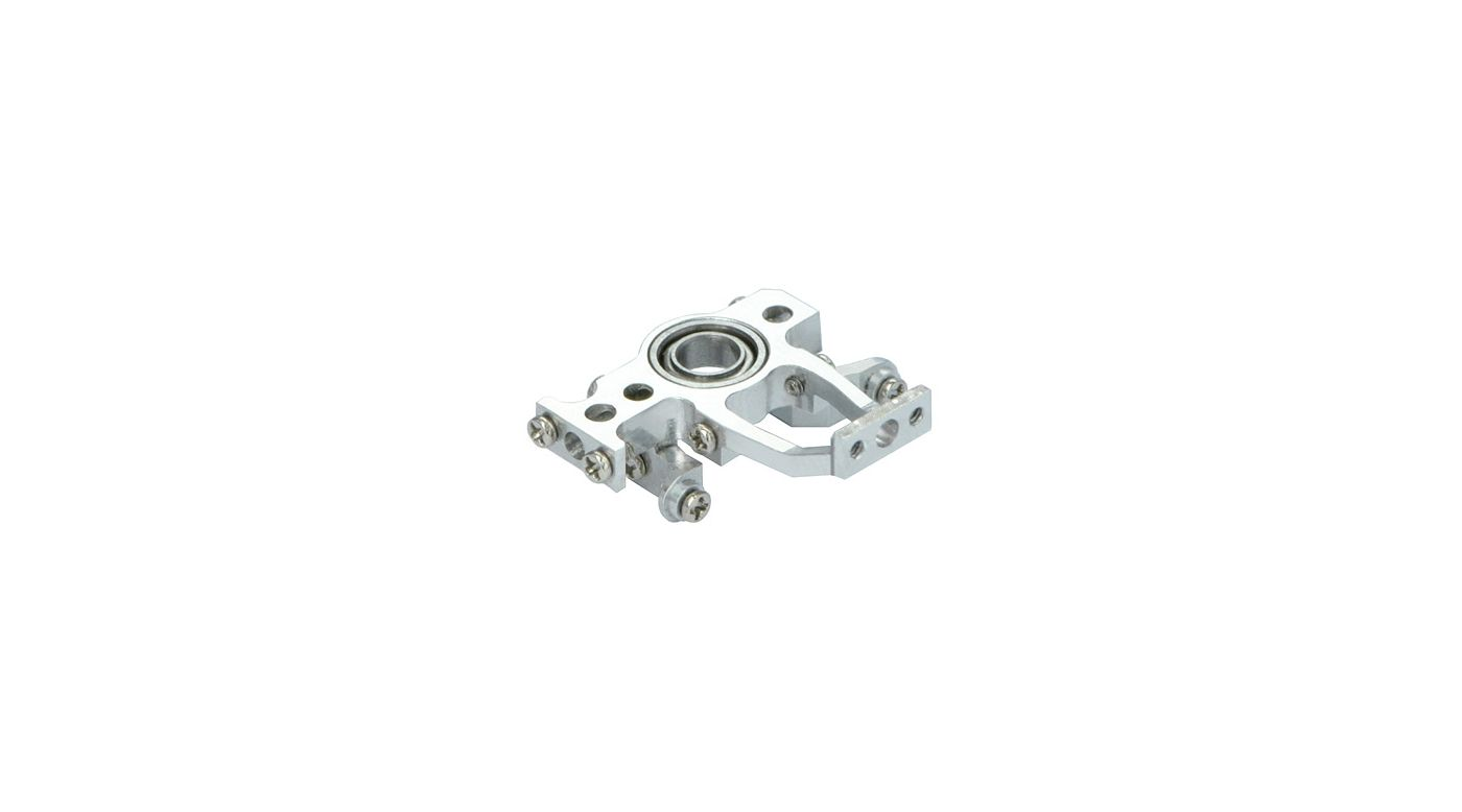Image for Aluminum Main Bearing Hub: MHEMCPX005/B/X from HorizonHobby