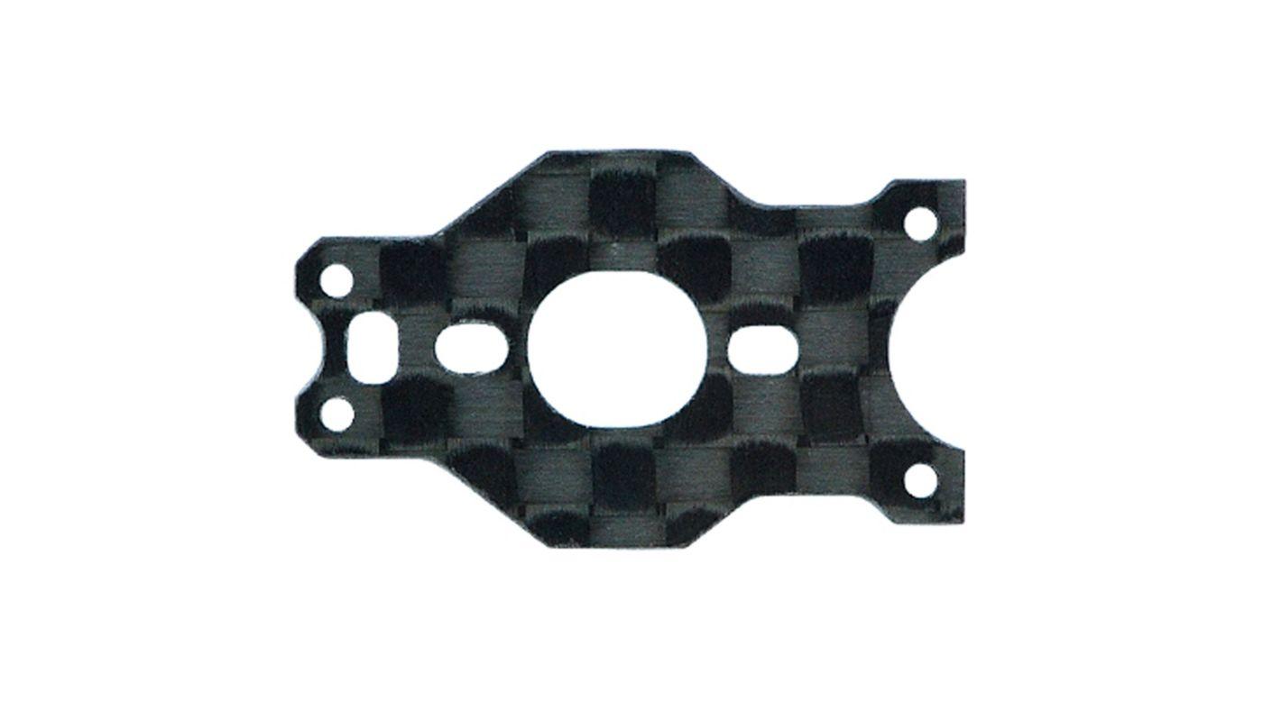 Image for Carbon Fiber Motor Mount for MHEMCPX005/B from HorizonHobby