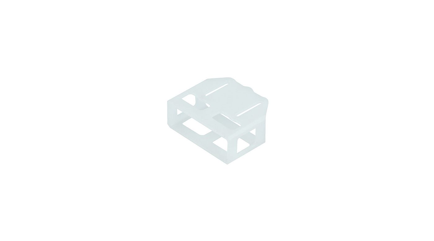 Image for Delrin Battery Mount: MHEMCPX006 from HorizonHobby