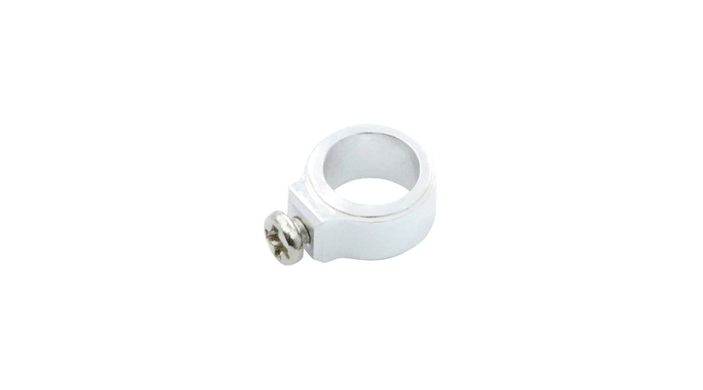 Image for Aluminum Main Shaft Collar: MHEMCPXBL067/X from HorizonHobby