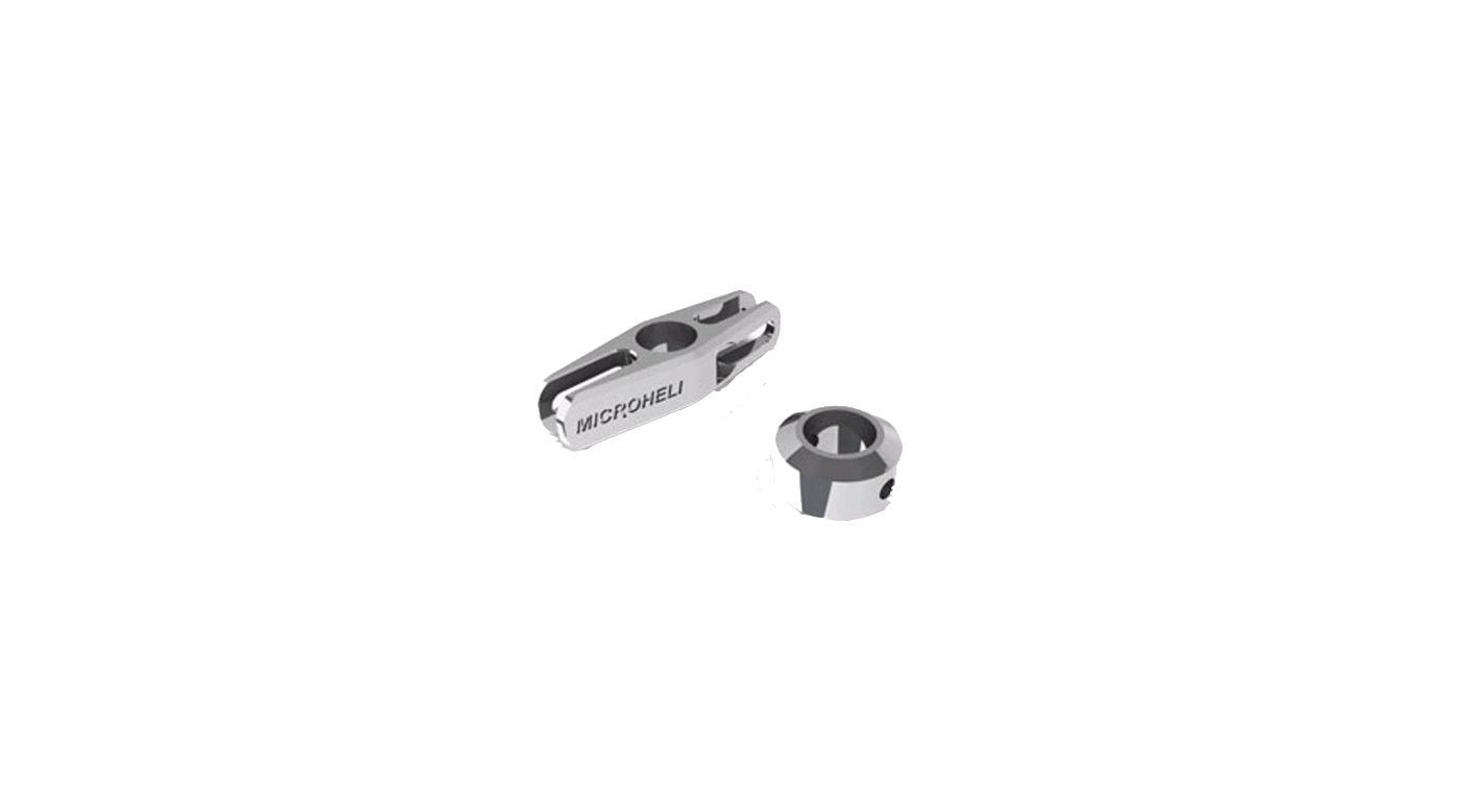 Image for Precision CNC Anti-Collar: Blade mSR from HorizonHobby