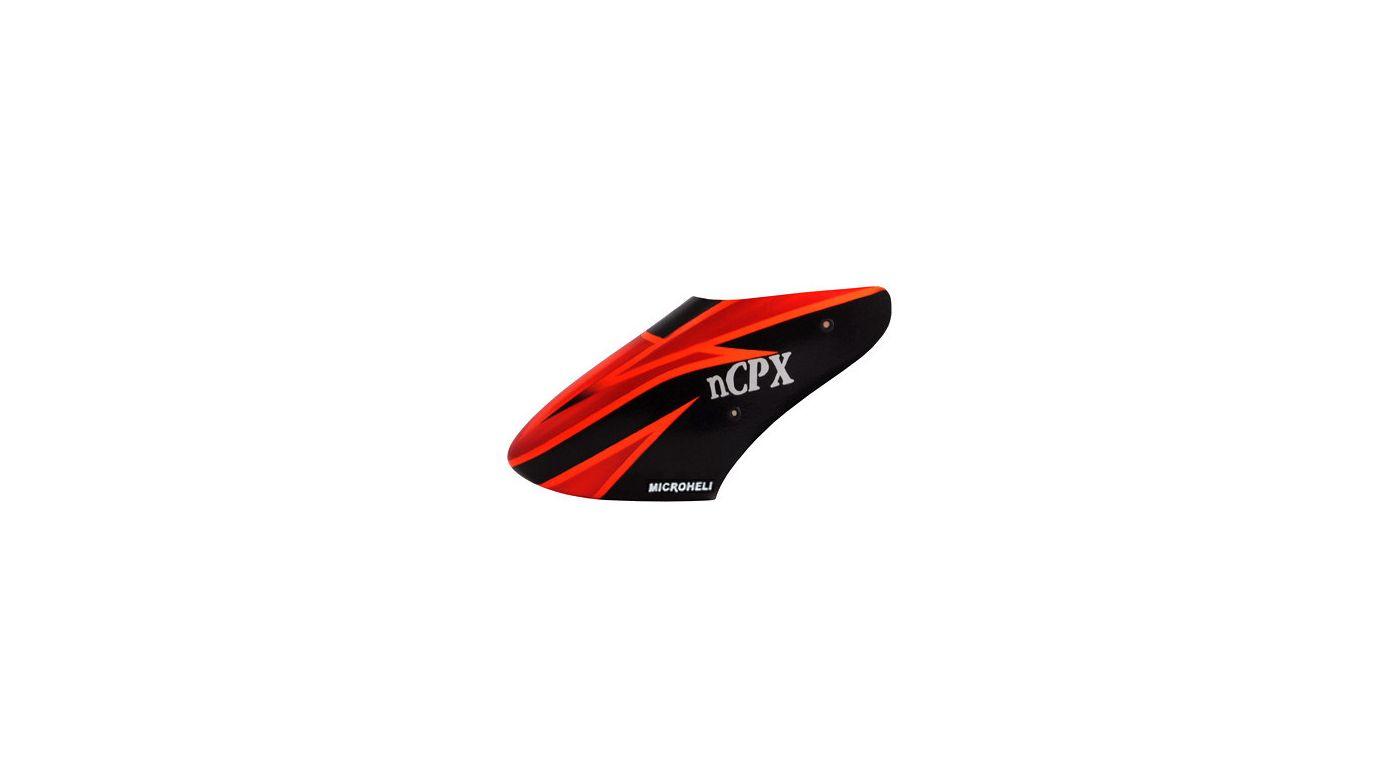 Image for Fiberglass Red Devil Canopy: Blade Nano CP X from HorizonHobby