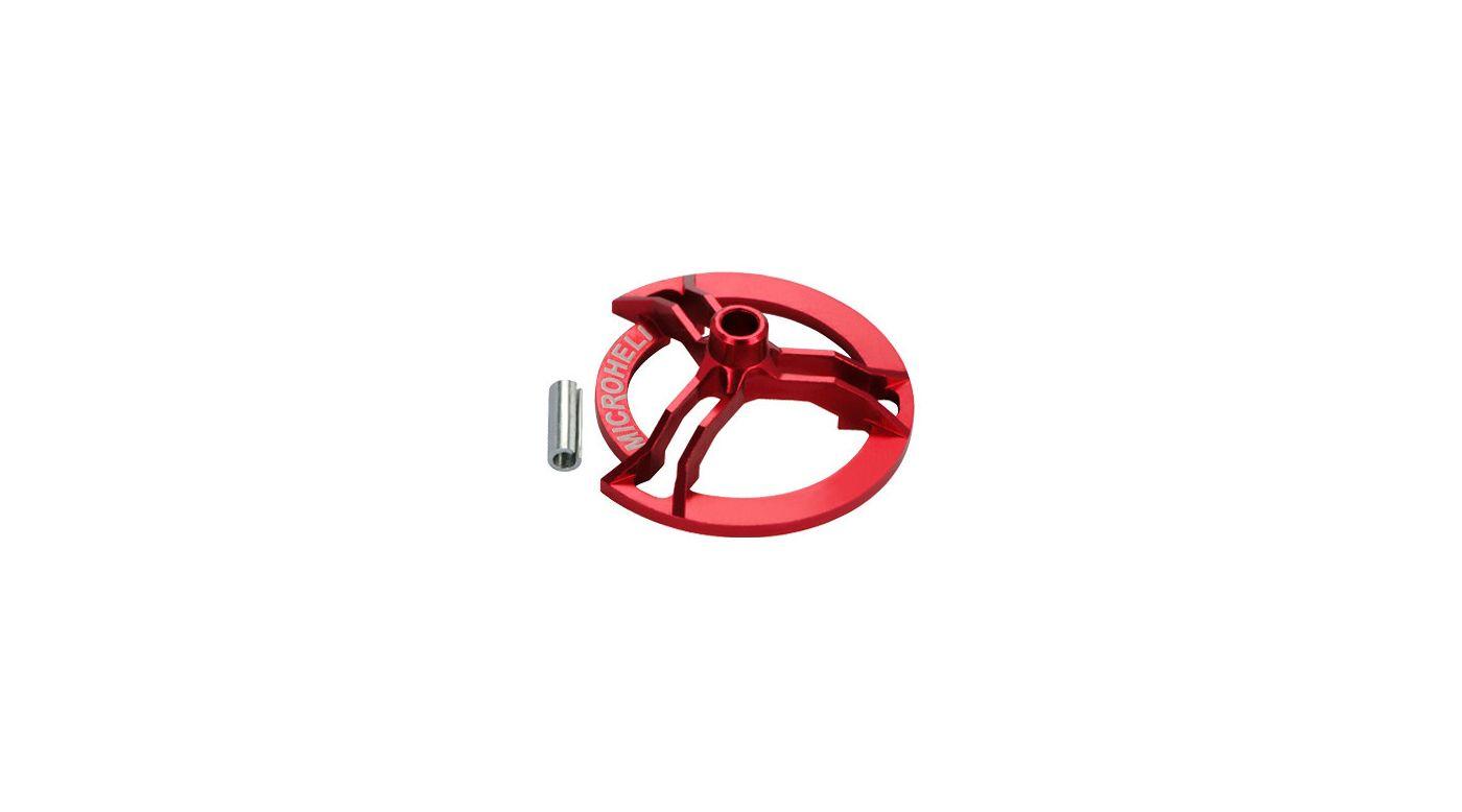 Image for Precision CNC Alum Swashplate Leveler, Red: mCP X/BL, Nano CP X from HorizonHobby
