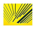 Midwest Products Co. - Carbon Fiber Strip,.057x.177 (2)