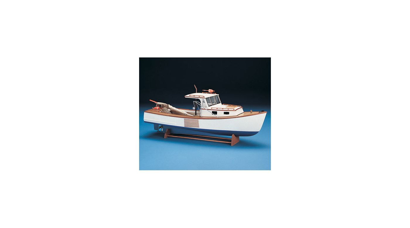 Image for Boothbay Lobsterboat, RC from HorizonHobby