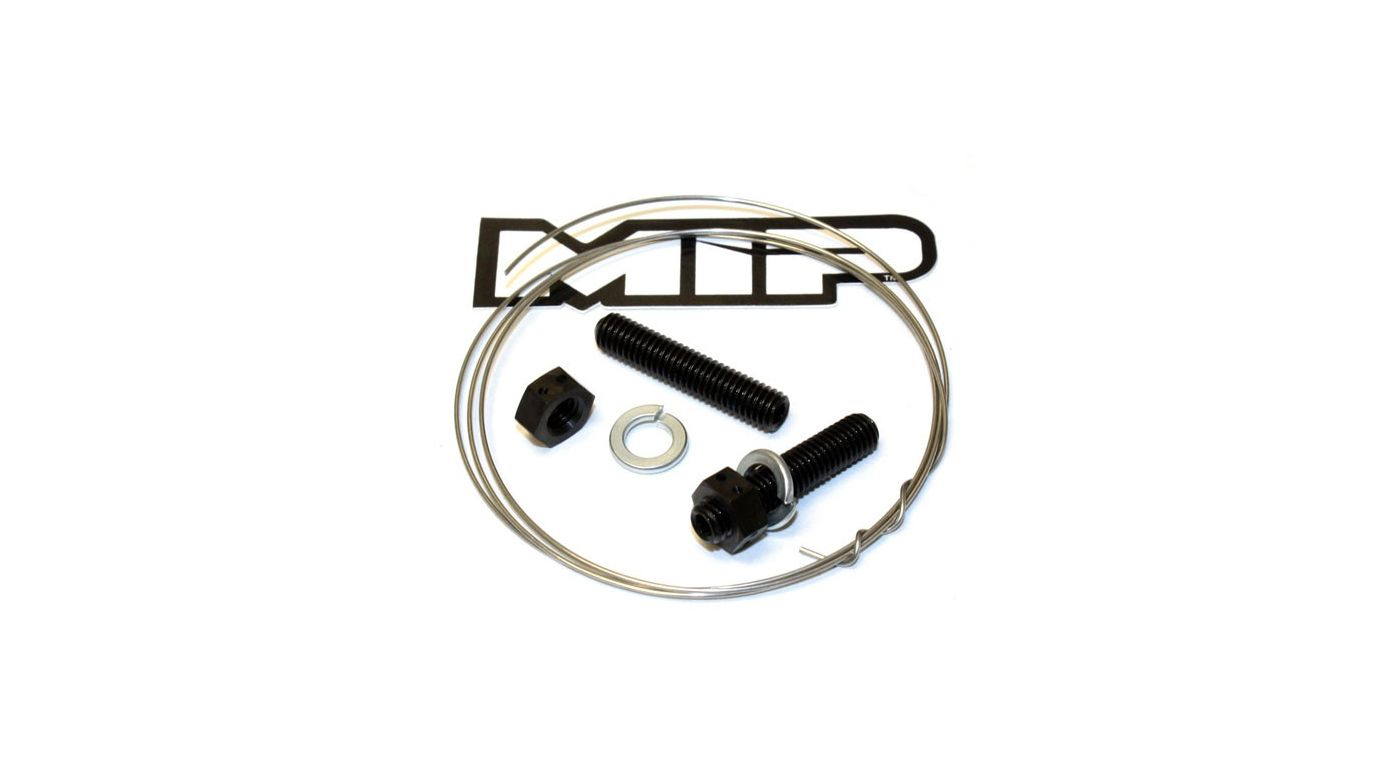 Image for MIP Header Lock Wire Kit: Losi 5ive-T from HorizonHobby