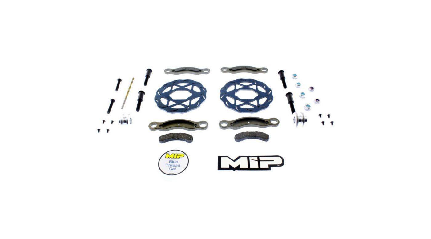 Image for 1/5 Real Brakes Kit: 5IVE-T from HorizonHobby