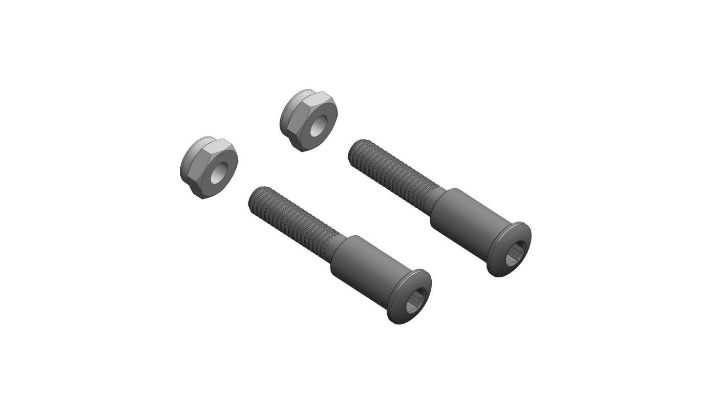 Image for 1/5 Real Brakes Caliper Screw (2): 5IVE-T from HorizonHobby