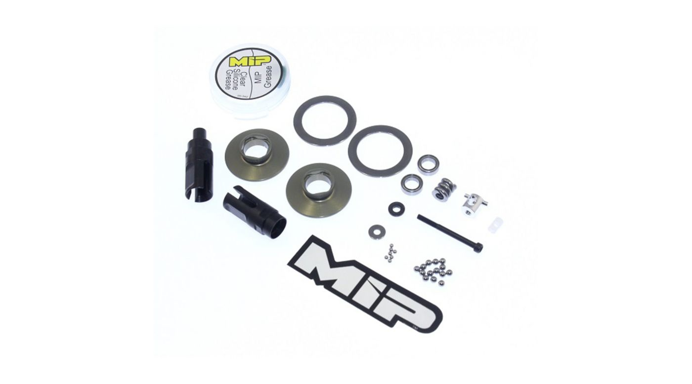 Image for Super Diff Bi-Metal Kit: TLR 22, 22T, 22SCT from HorizonHobby