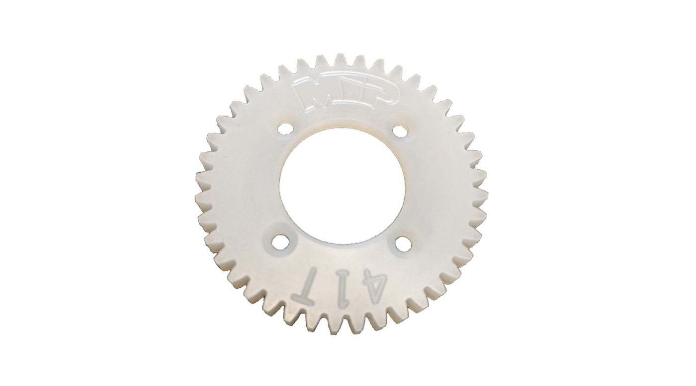 Image for Spur Gear 41T 1 Mod: Losi Tenacity from HorizonHobby