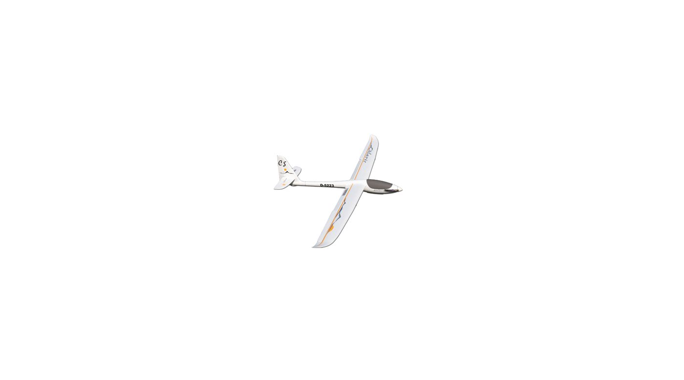 Cularis Glider/Electric Glider Kit | HorizonHobby