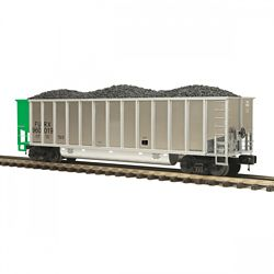 MTH 20-97911 O Coalporter Hopper Car FURX #960019