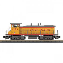 MTH 30205931 O-27 MP15DC w/PS3 UP #1296