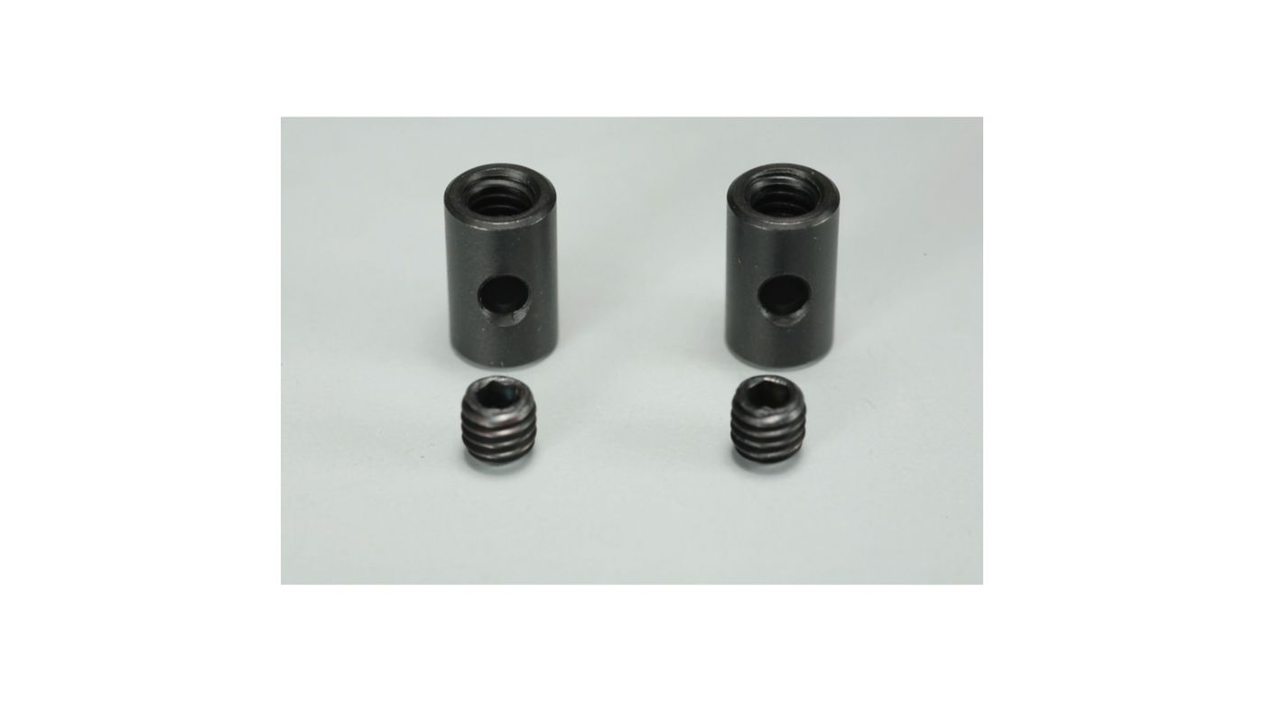 Image for Joint Shaft: MBX5/X5T/MBX6/X6 from HorizonHobby
