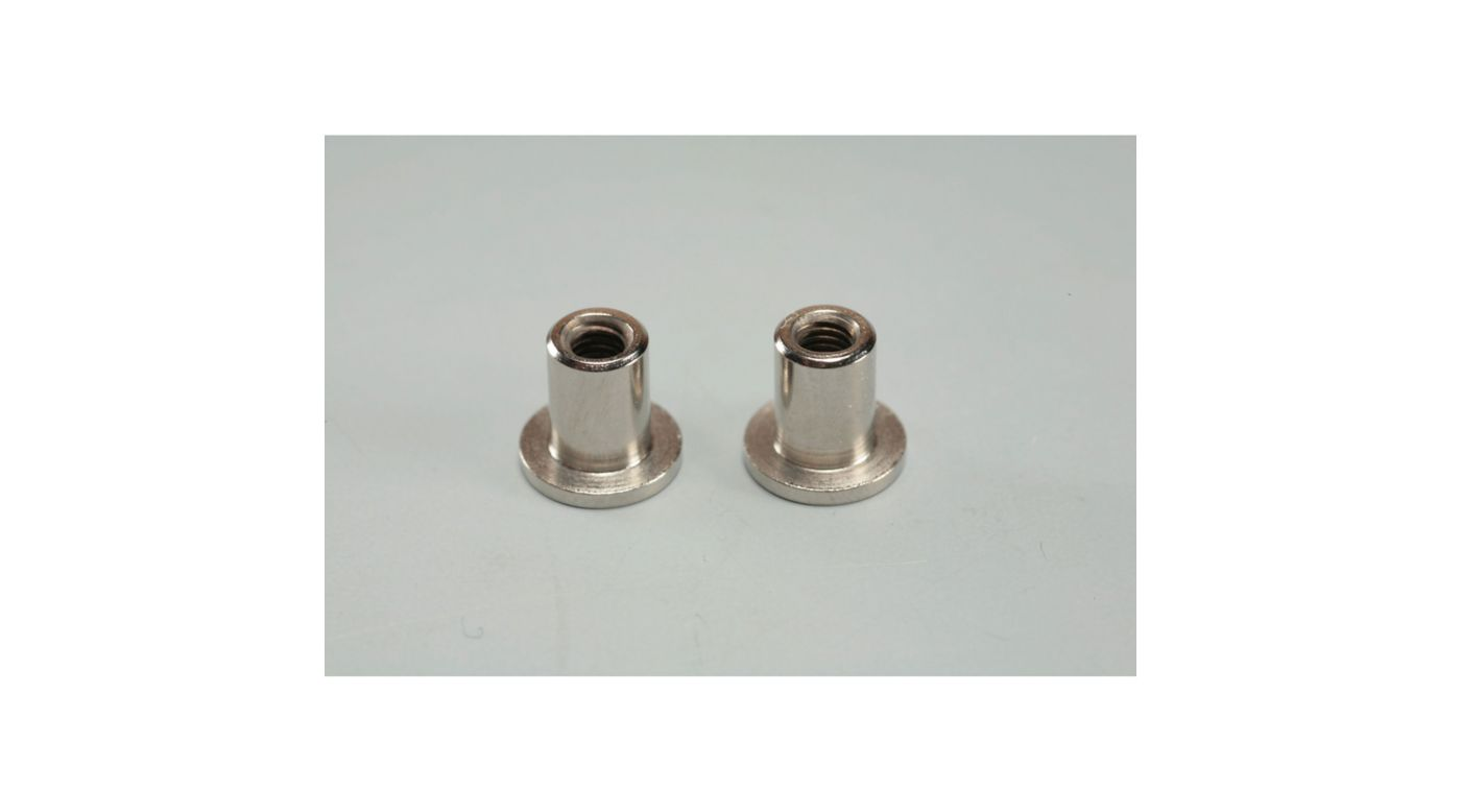 Image for Steering Wrap Bushings (2): MBX5/MBX6 from HorizonHobby