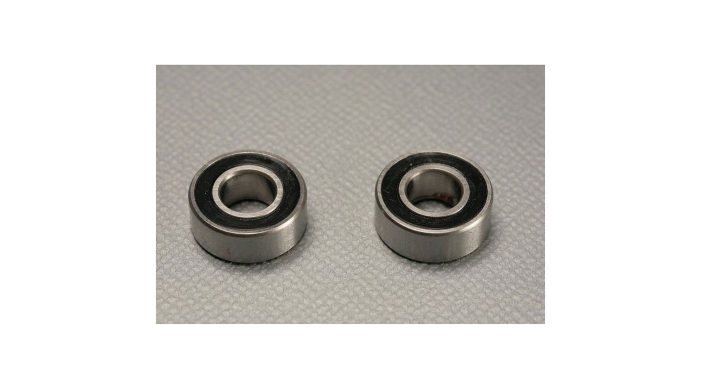 Image for Bearings 6 x 13: MTX4/3/2 from HorizonHobby