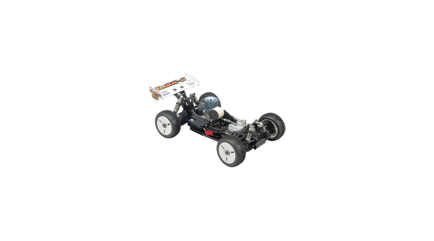 Image for MBX6R Buggy Kit from HorizonHobby
