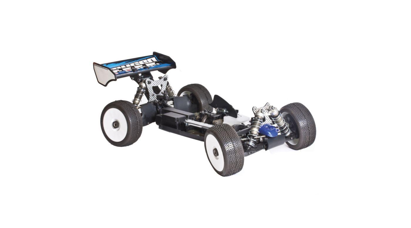 Image for 1/8 MBX6R US Version Nitro Buggy Kit from HorizonHobby