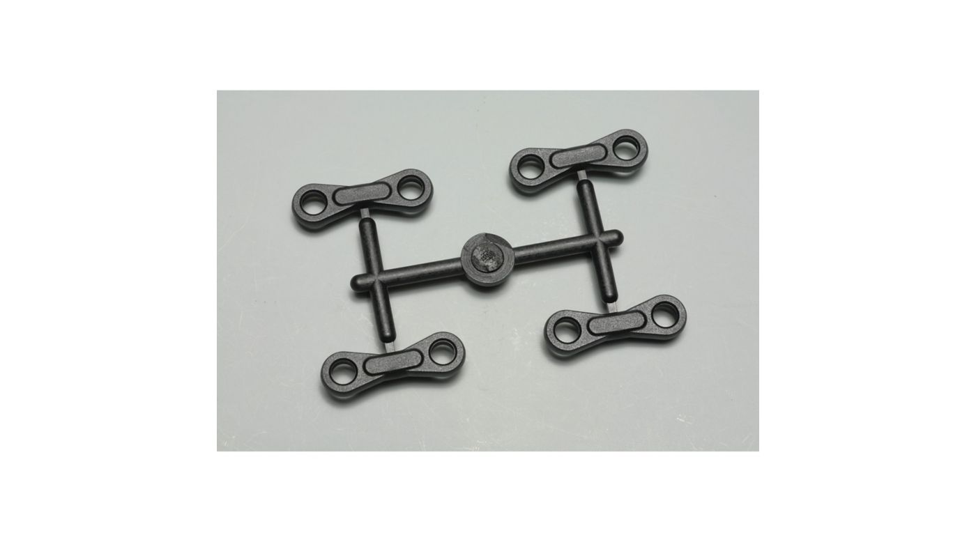 Image for Anti-Roll Bar Link (4): X6 from HorizonHobby