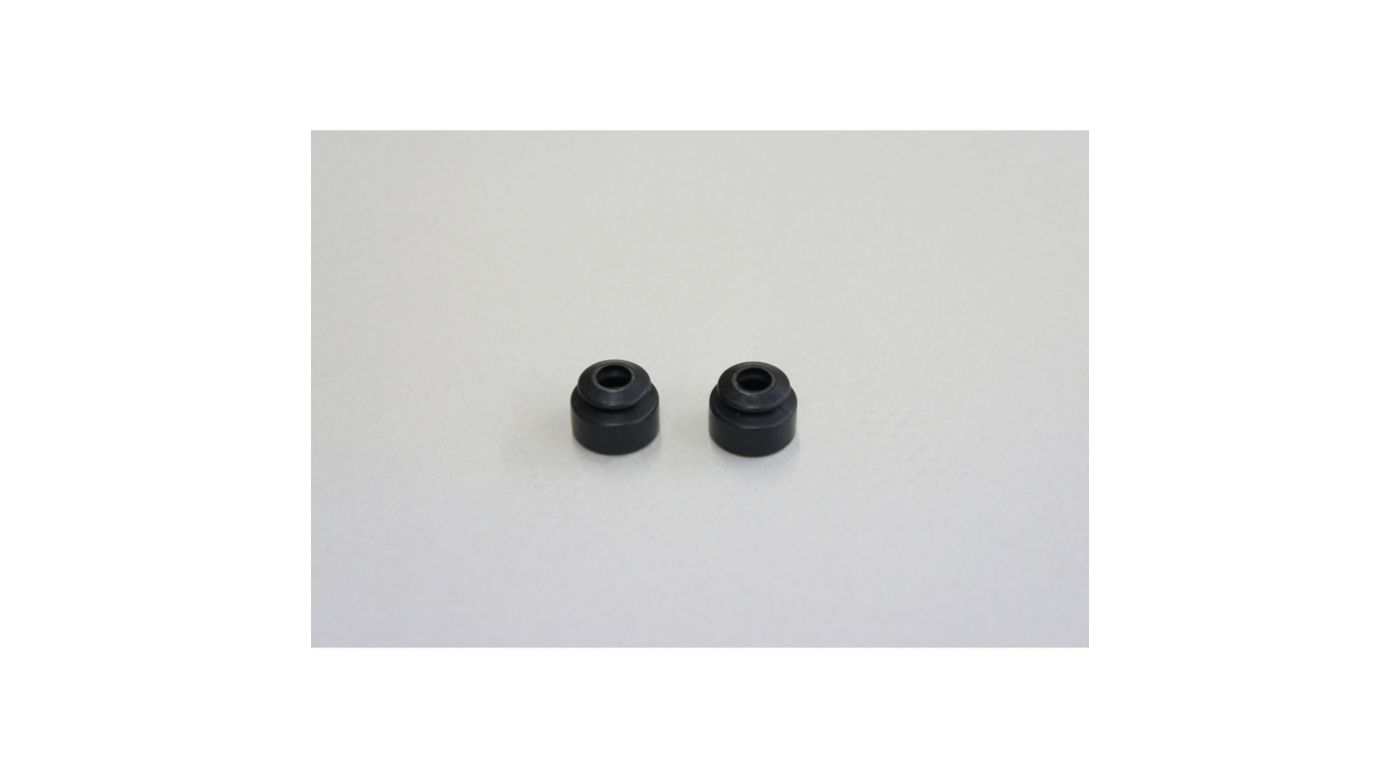 Image for Universal Joint Boots (2pcs): X6 from HorizonHobby