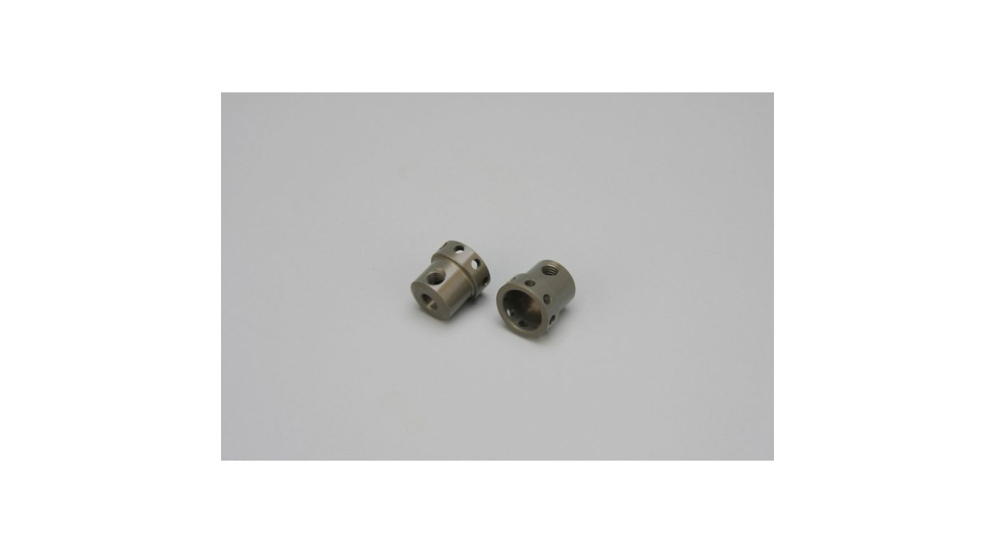 Image for Aluminum Joint Cups (2pcs): X6 from HorizonHobby