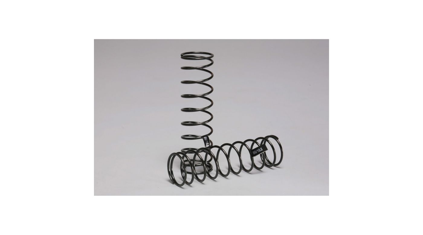 Image for Rear Damper Spring Soft: X6 from HorizonHobby