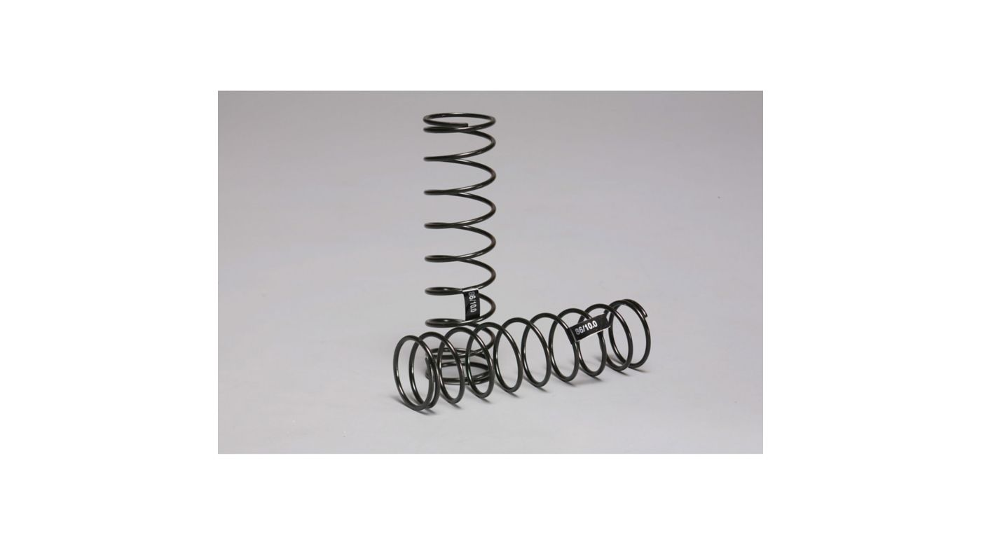Image for Rear Damper Spring Hard: X6 from HorizonHobby