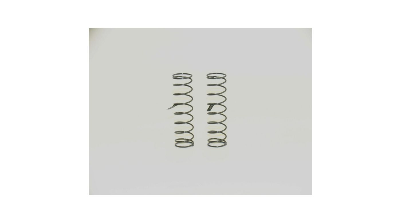 Image for Rear Damper Spring 1.6/9.75T Very Hard: MBX6T from HorizonHobby