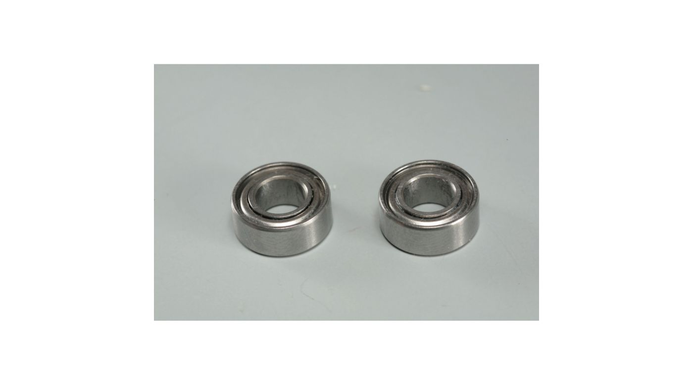 Image for Bearing 5x10x4 (2): X6 from HorizonHobby
