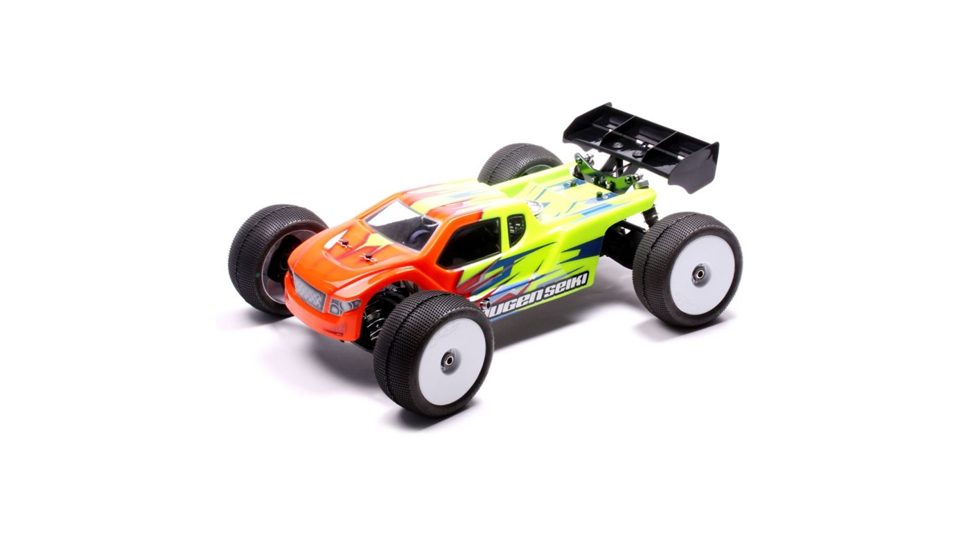 Image for MBX8T 1/8 Nitro Truggy Kit from HorizonHobby