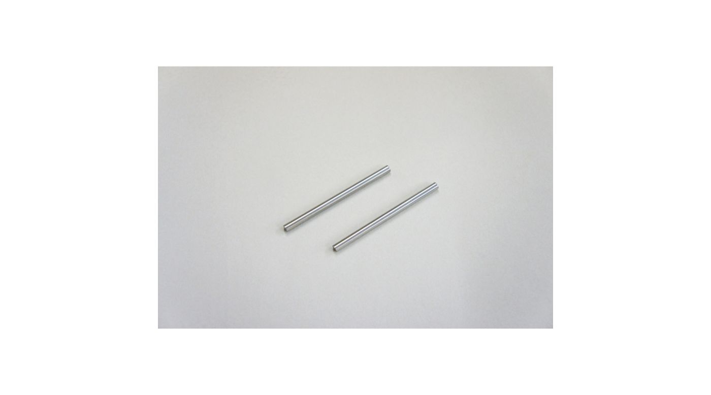 Image for Front Lower Arm Hinge Pins, 2pcs: X7 from HorizonHobby