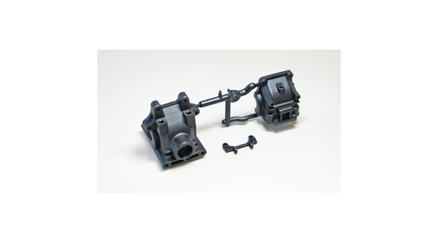 Image for Gear Box: X8 from HorizonHobby