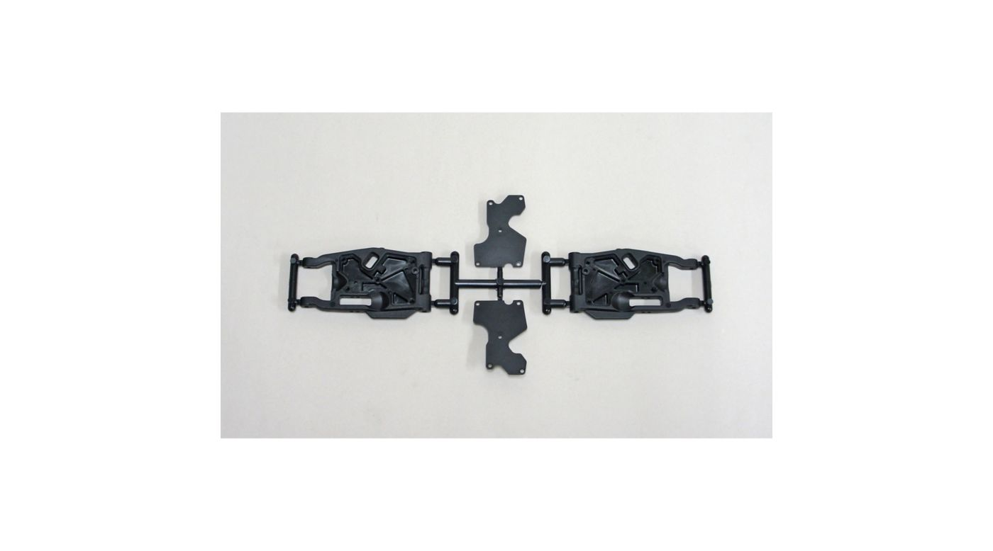 Image for Rear Lower Suspension Arm Left and Right: X7R, X7RE from HorizonHobby