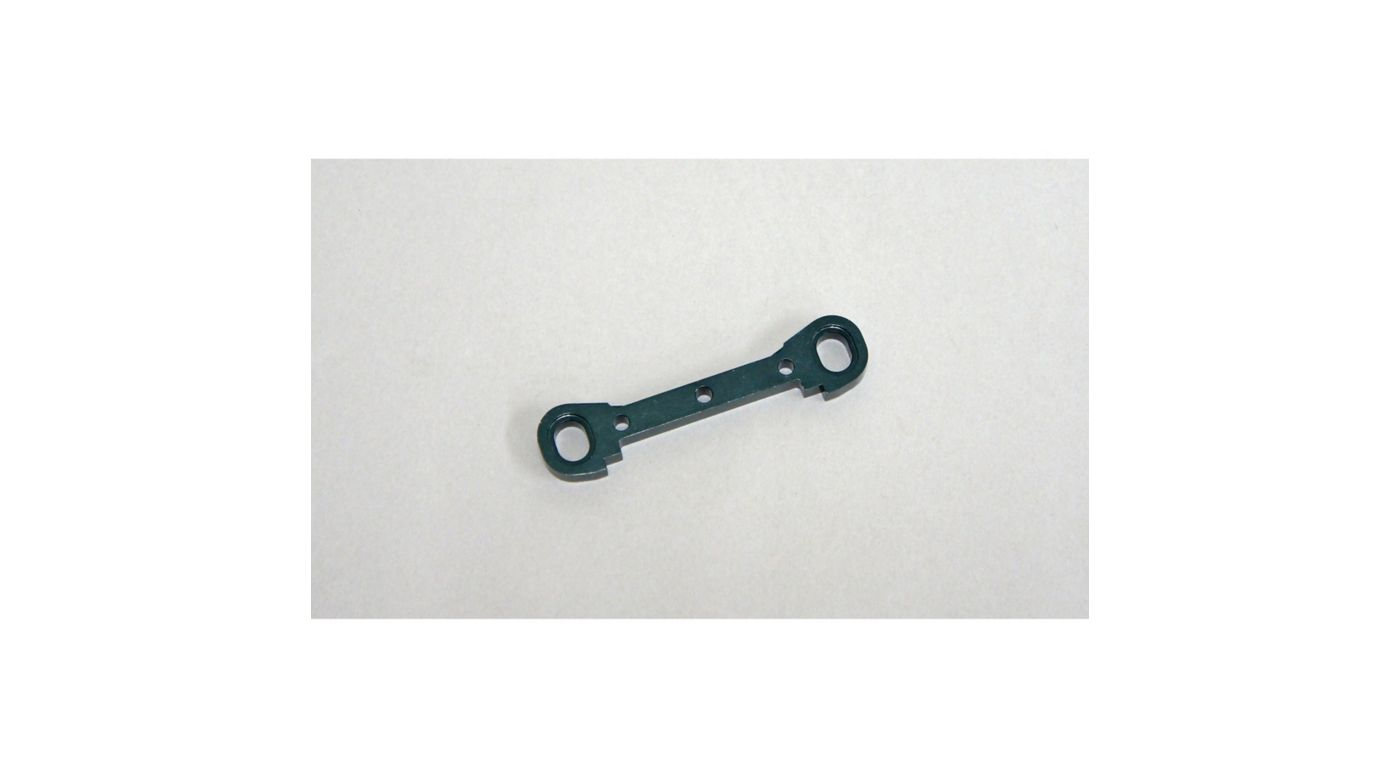 Image for Aluminum Front/Front Lower Arm Mount: X8 from HorizonHobby
