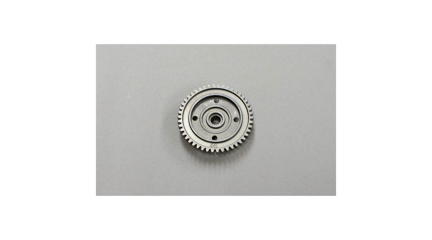 Image for HTD 46T Spur Gear: X8 from HorizonHobby