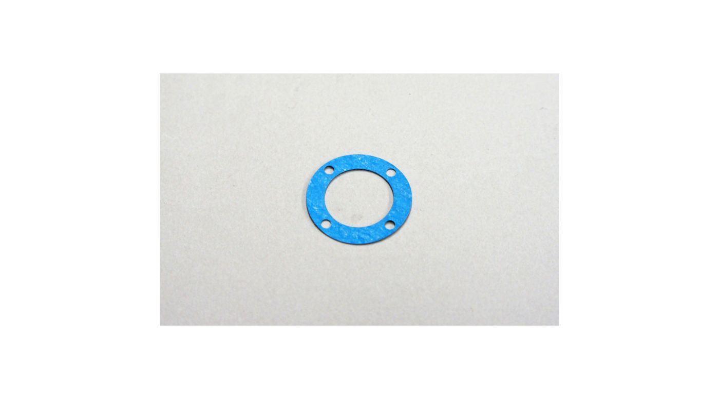 Image for HTD Differential Gasket (10): X8 from HorizonHobby