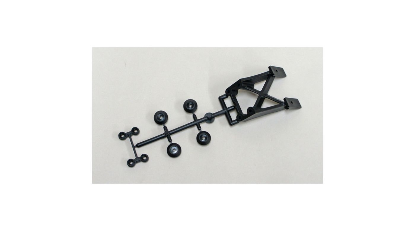 Image for Wing Stay: X8 from HorizonHobby
