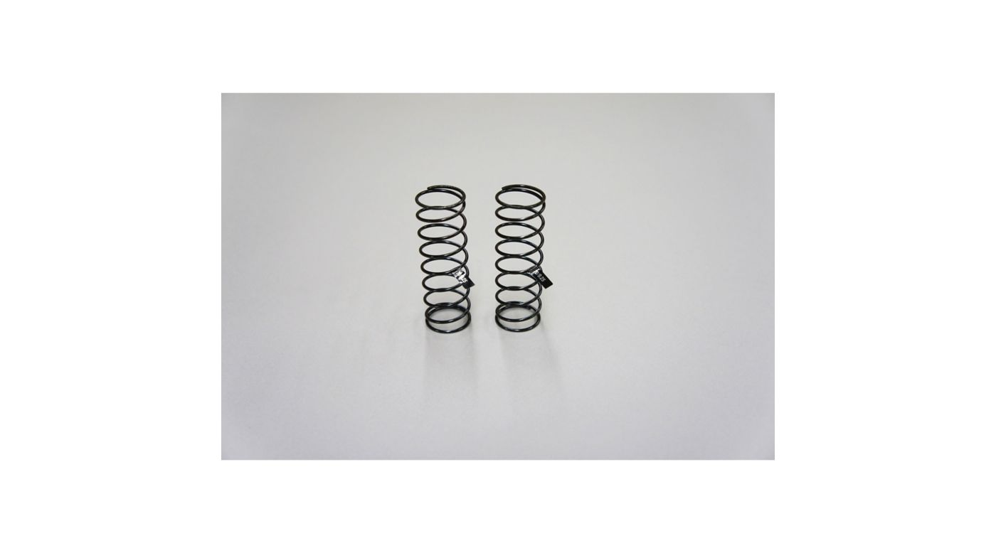 Image for 70mm Front Damper Spring 1.6L / 9.25T: X8, X7 from HorizonHobby