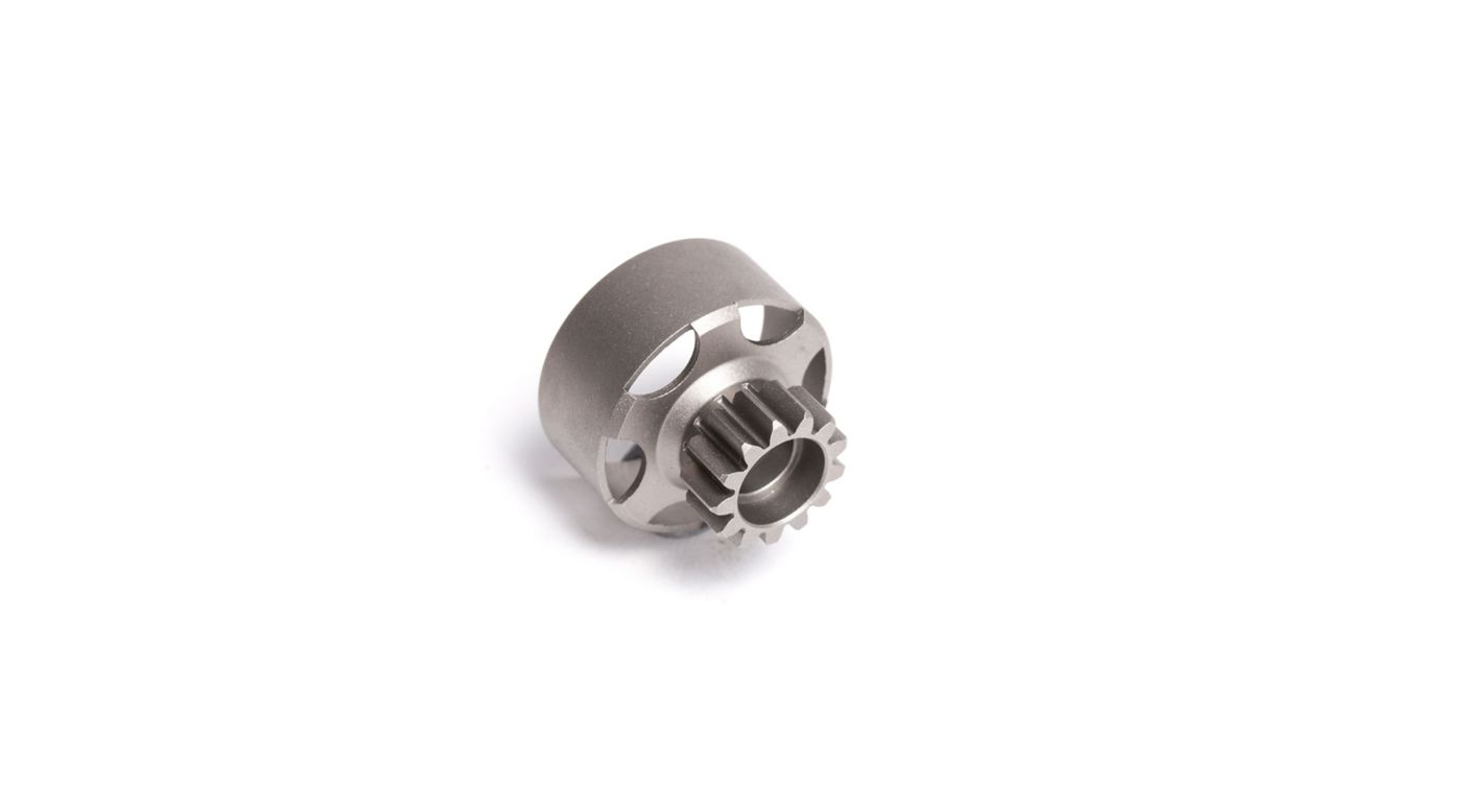 Image for Light Weight Clutch Bell 13T: X8, X7R, X7TR from HorizonHobby