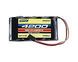 Onyx - 4.8V 4200mAh Sub-C NiMH Flat Receiver Battery: Universal Receiver