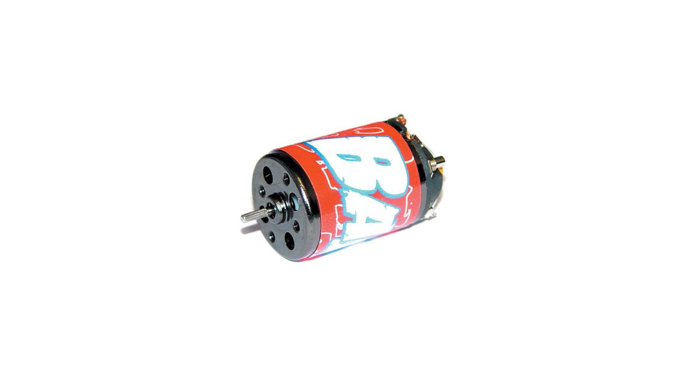 Image for Baja Micro Modified Motor: Mini-T & 18T, MLST, MB from HorizonHobby