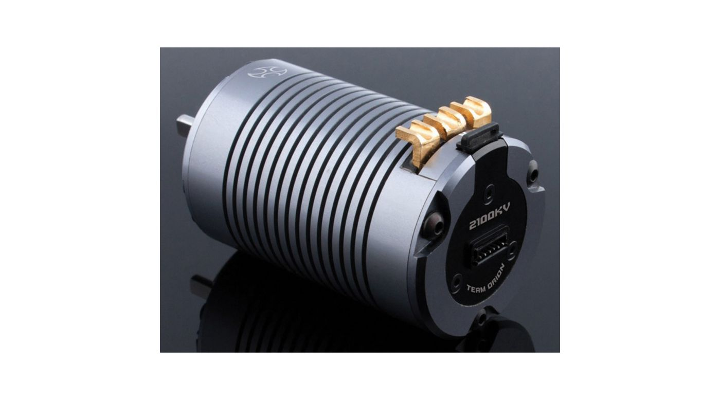Image for Vortex VST 2 PRO 690 4P 2100Kv from HorizonHobby