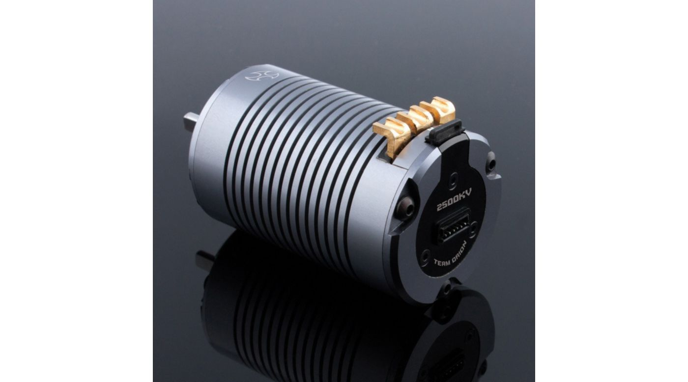 Image for Vortex VST 2 PRO 690 4P 2500Kv from HorizonHobby