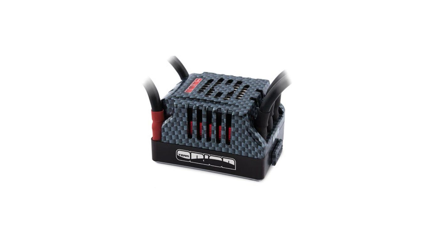 Image for Vortex R8 ProX Extreme ESC (220A, 2-6S) from HorizonHobby